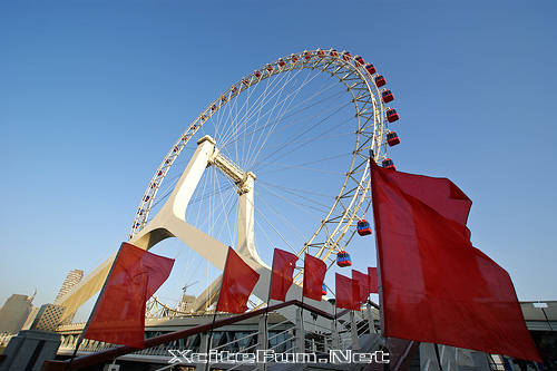 http://funxonemails.files.wordpress.com/2009/08/tianjin-eye-bridge-2.jpg